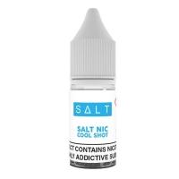 Ice Cold Nicotine Salt Shot