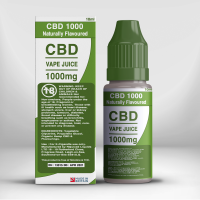 1000mg CBD Vape Juice